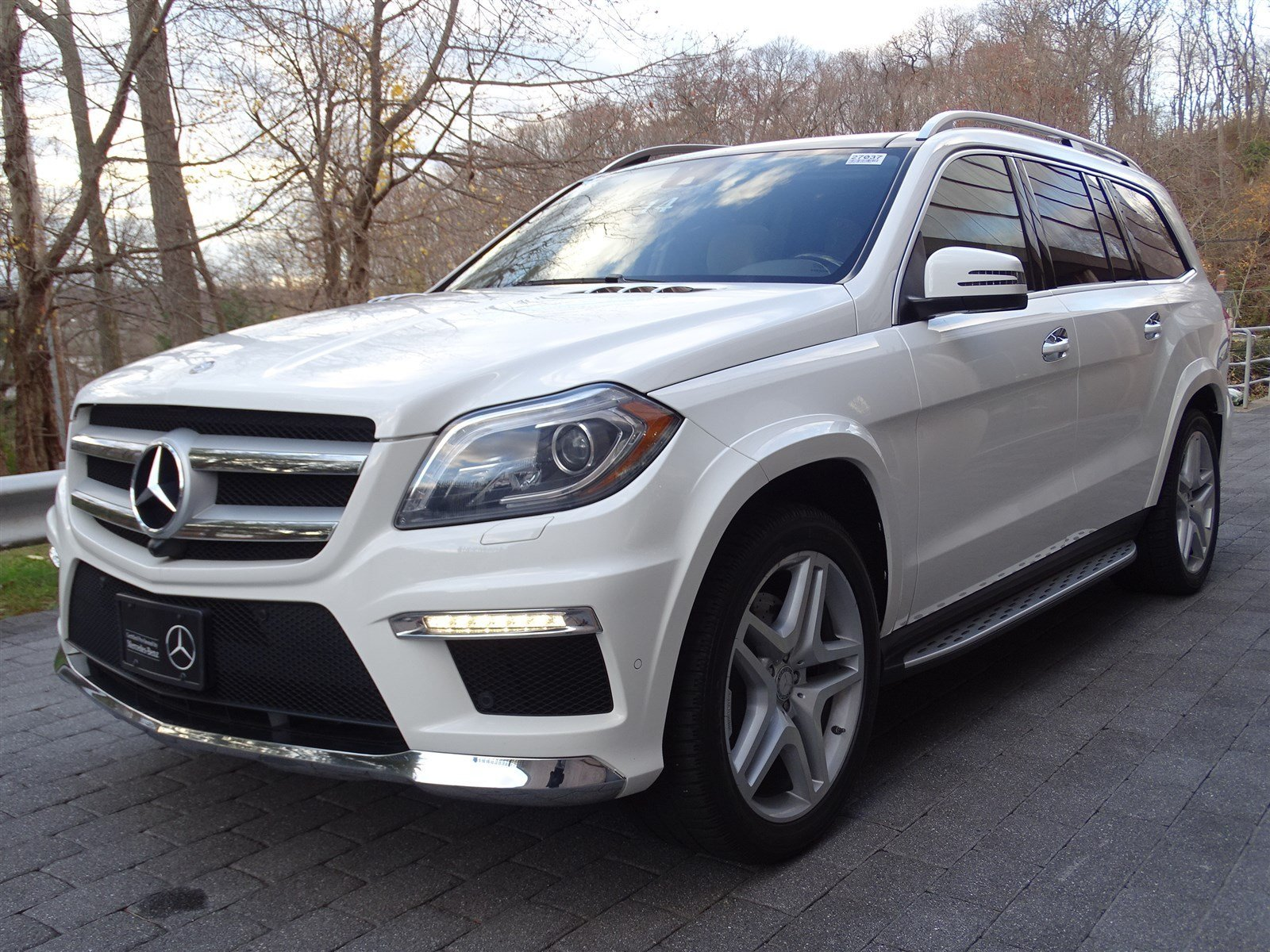 Certified pre owned 2014 mercedes benz gl gl 550 suv in for Mercedes benz roslyn