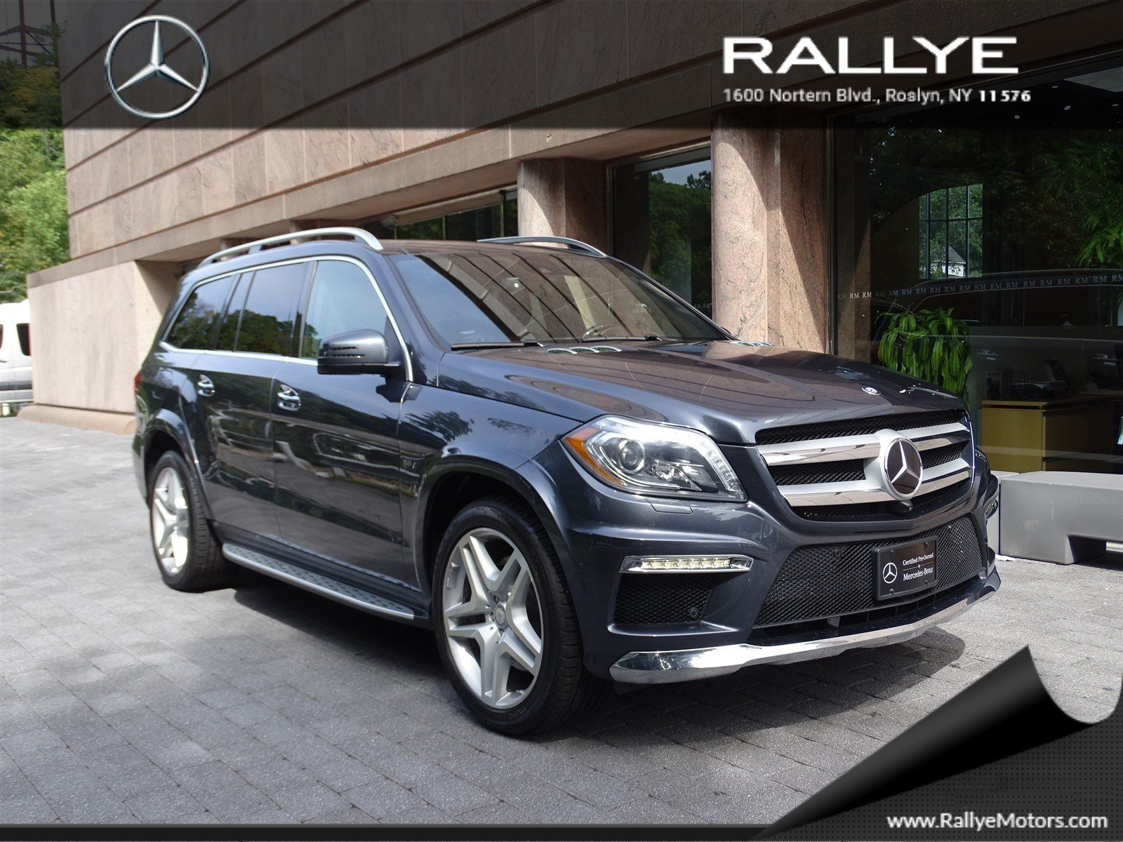 Certified pre owned 2015 mercedes benz gl gl550 suv in for Pre owned mercedes benz suv