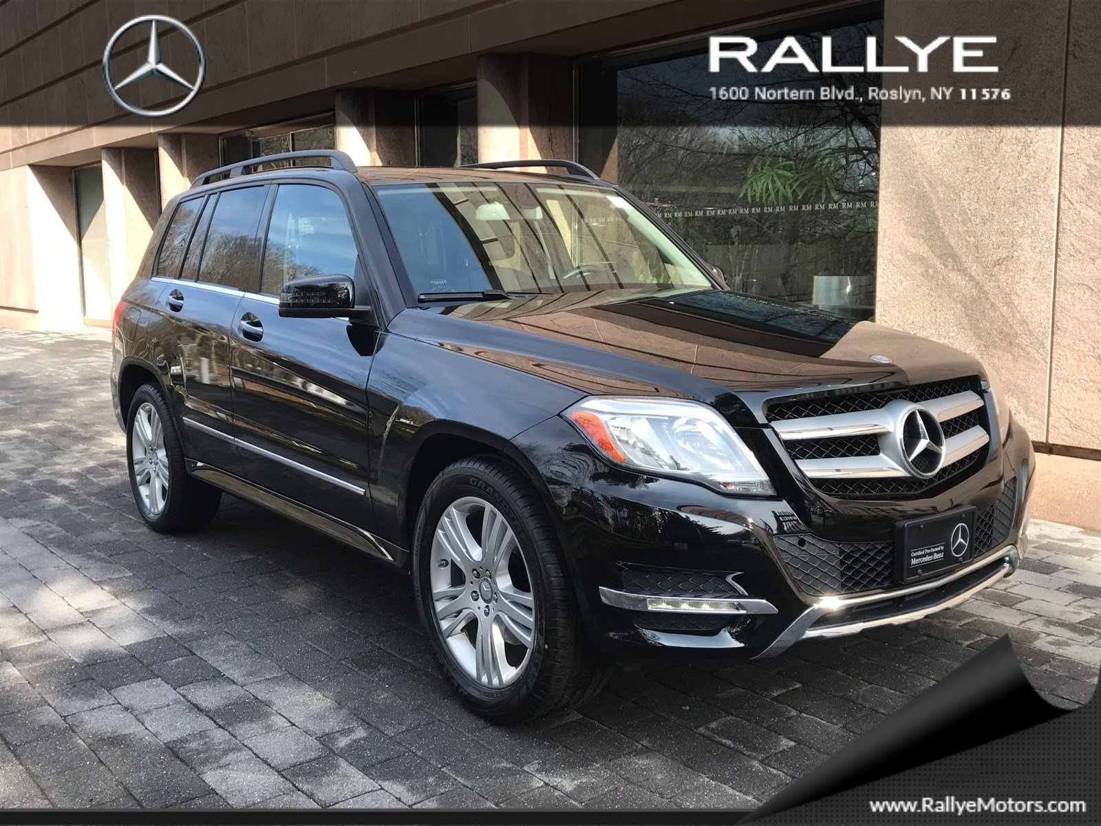 Pre owned 2015 mercedes benz glk glk 350 suv in roslyn for Pre owned mercedes benz suv