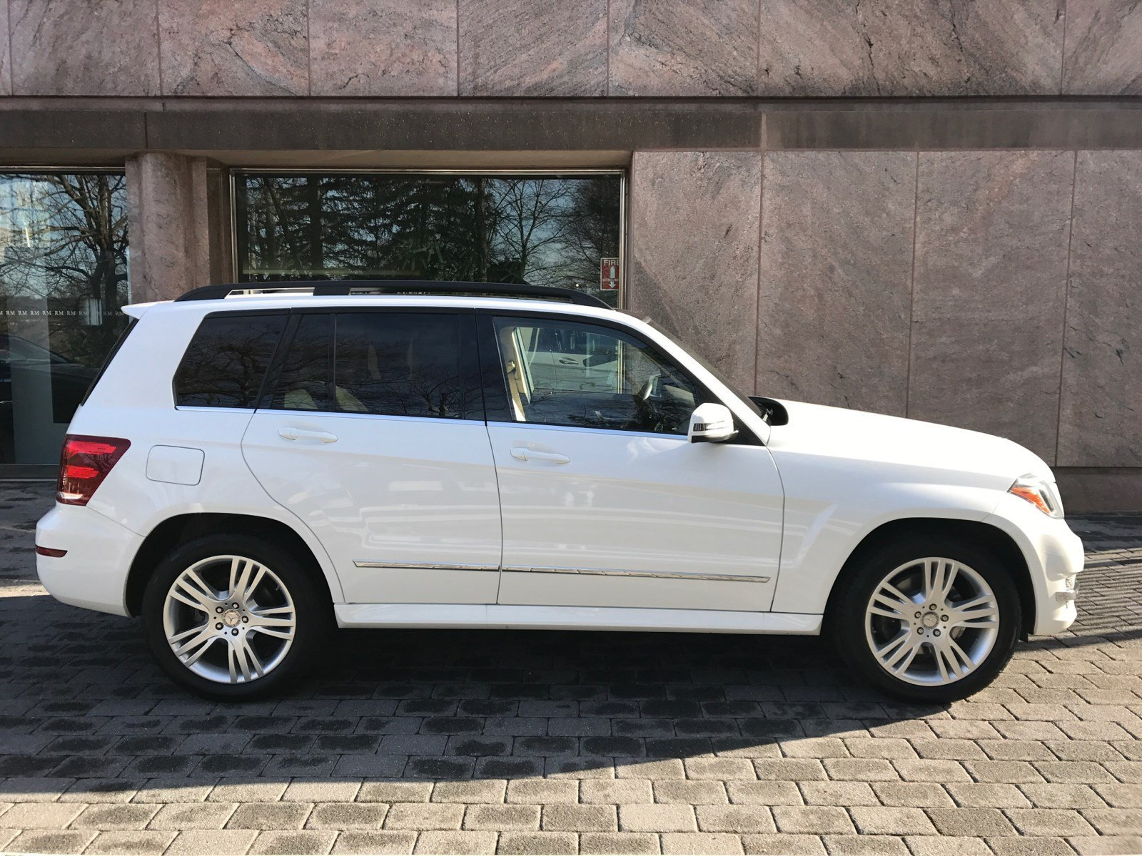 Certified pre owned 2015 mercedes benz glk glk 350 sport for Mercedes benz glk 350 maintenance schedule