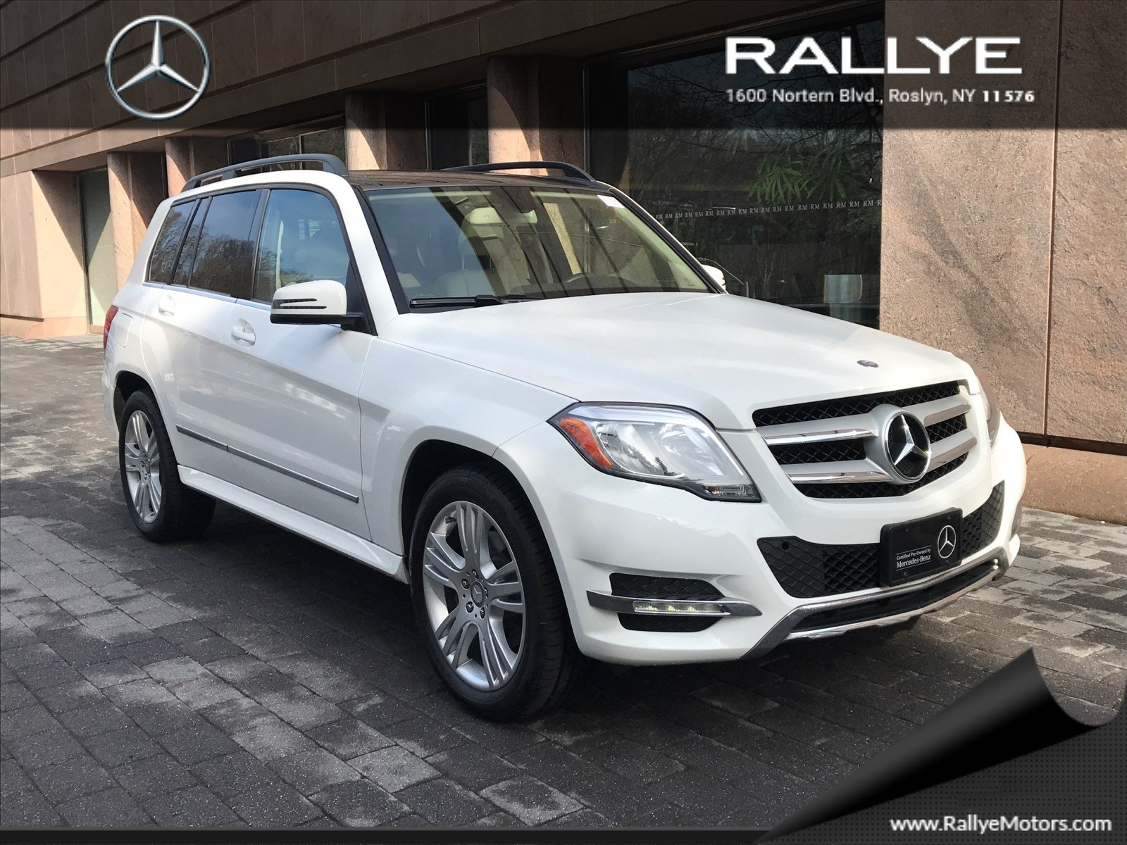 Certified pre owned 2015 mercedes benz glk glk 350 sport for Mercedes benz college graduate program