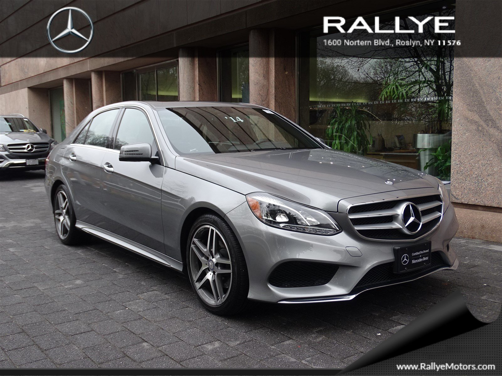 Pre owned 2014 mercedes benz e class e 350 sport 4dr car for Pre owned e class mercedes benz