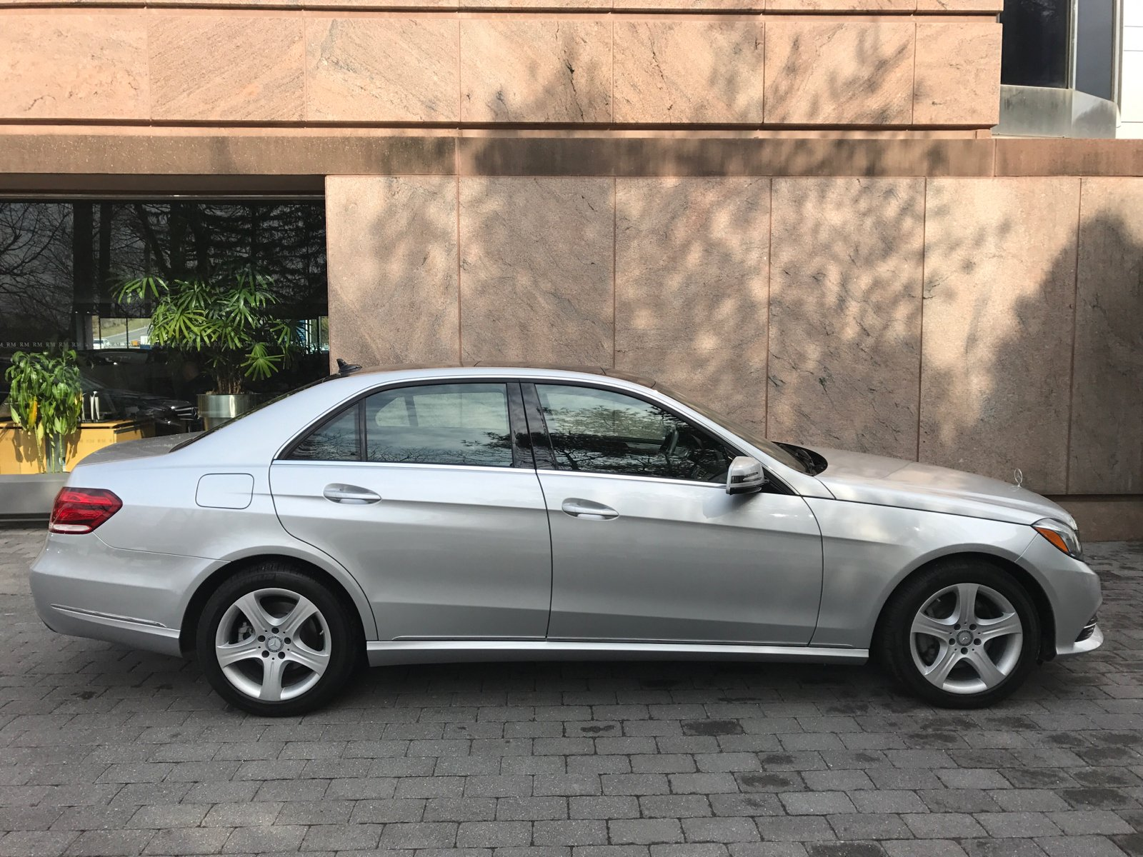 Certified pre owned 2015 mercedes benz e class e 350 sedan for Pre owned e class mercedes benz