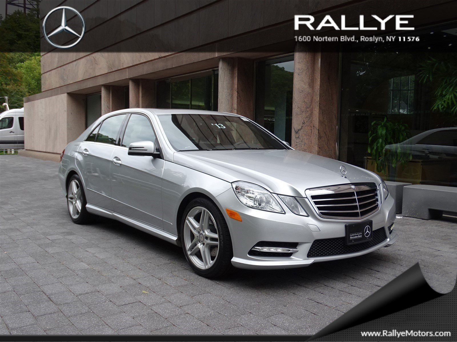 Certified pre owned 2013 mercedes benz e class e350 sport for Certified mercedes benz
